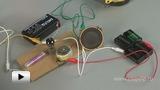 Смотреть видео: Усилитель на пентоде в триодном включении