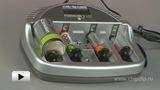Смотреть видео: Зарядное устройство Ansmann POWERline 5 LCD