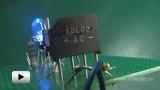 Watch video: Full-wave rectifier bridge