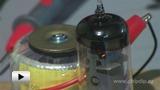 Смотреть видео: Принципы  работы ламповой аппаратуры при низком анодном питании