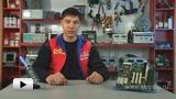 Смотреть видео: Усилительный каскад с общим коллектором
