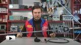 Смотреть видео: Всеволновая телевизионная антенна L024.12