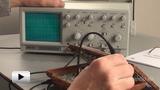 Смотреть видео: Осциллограф ОСУ-20