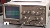 Смотреть видео: Осциллограф MOS-620CH