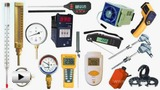 Watch video: Temperature Measurement Methods. Expansion thermometers
