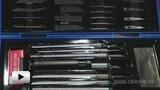Смотреть видео: VTK6N - набор ножей