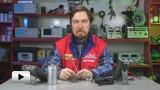 Смотреть видео: Пьезоэлектрический генератор Кюри