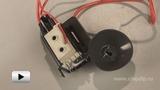 Смотреть видео: Строчный трансформатор