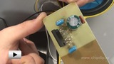 Смотреть видео: Микросхема TDA1552Q