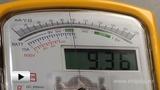 Смотреть видео: M7030 цифро-аналоговый мультиметр