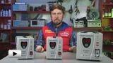 Смотреть видео: Стабилизаторы напряжения Krauler серии VR-N