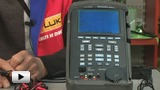 Watch video: Features of Handheld Oscilloscopes