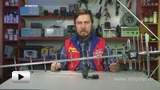 Смотреть видео: Всеволновая телевизионная антенна L025.12