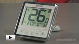 Смотреть видео: 02401 Термометр цифровой