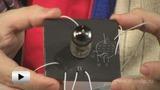 Смотреть видео: Модуль для Знатока - Радиолампа