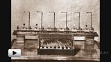 Смотреть видео: Электромагнитный телеграф Шиллинга