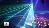 Смотреть видео: Лазерное шоу