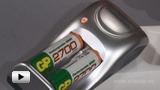 Смотреть видео: Зарядное устройство GP PB25