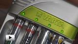 Смотреть видео: Зарядное устройство Varta Digital USB Charger