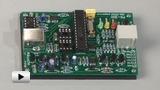 Смотреть видео: Программатор для PIC микроконтроллеров IE-PX-200
