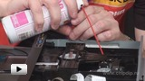 Смотреть видео: Очиститель магнитных головок и линз Video 90