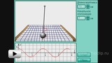 Watch video: Sinusoid