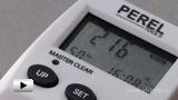 Смотреть видео: Тарификатор энергии E305EMG