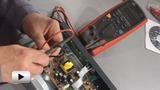 Смотреть видео: Интеллектуальный  измерительный прибор - цифровой мультиметр UT71B