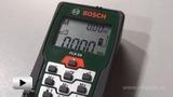 Смотреть видео: Лазерный измеритель расстояния