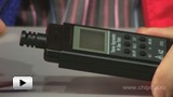 Watch video: AZ 8703 Temperature and Humidity Meter
