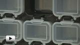 Смотреть видео: Набор ячеек в кейсе OBB1