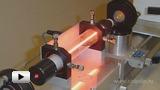 Смотреть видео: Гелий-неоновый лазер