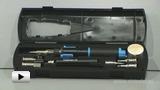 Смотреть видео: Газовый набор ProfiSet-130