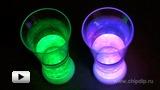 Смотреть видео: Сверкающие стаканы для веселой вечеринки