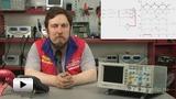 Смотреть видео: Принцип работы трехфазного выпрямителя