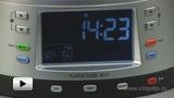 Смотреть видео: Многофункциональный светильник-будильник-радио