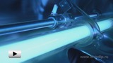 Смотреть видео: Ртутно кварцевая лампа. ДРТ