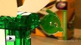 Смотреть видео: Научный опыт (Птица-робот)