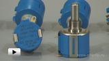 Смотреть видео: Прецизионные переменные резисторы Bourns серии 3541H