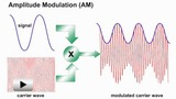 Watch video: Amplitude Modulation