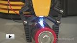 Смотреть видео: KSR10 робот манипулятор