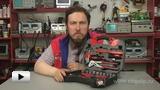 Смотреть видео: Набор инструментов HSETPRO2