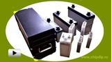 Смотреть видео: Электрохимические конденсаторы «Энергия»