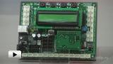 Смотреть видео: Отладочный набор IE-VX-MEGA128