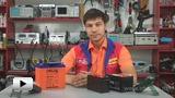 Смотреть видео: Технология AGM (свинцовые аккумуляторы)