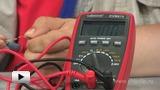 Смотреть видео: Цифровой мультиметр DVM870