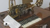Watch video: Invention of Keyboard