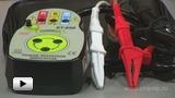 Смотреть видео: ST 850 измеритель порядка чередования фаз