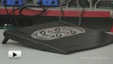 Смотреть видео: Подставка для ноутбука PCCP3