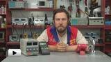 Смотреть видео: Один грамм электронов